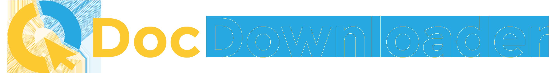 DOCDOWNLOADER
